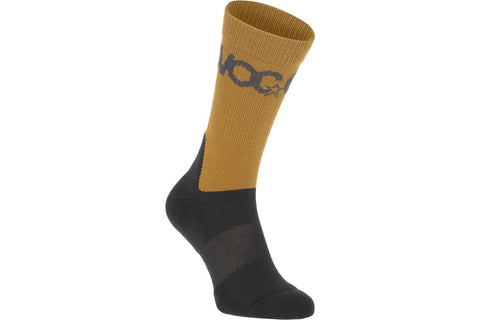 SOCKS MEDIUM / LOAM-CARBON GREY / L/XL