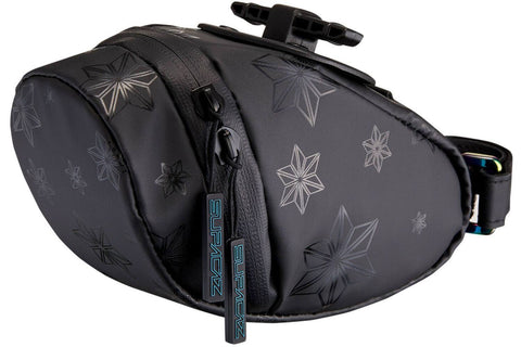 ZADELTAS STASH BAG GALAXY BLACK