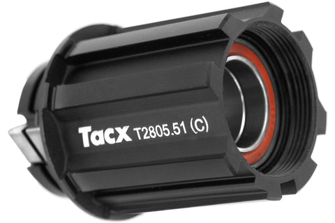 TACX BODY CAMPA 9-12SP