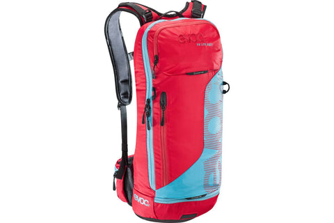 FR LITE RACE / RED-NEON BLUE / M/L / 10L