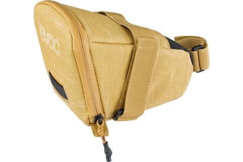 SADDLE BAG TOUR / LOAM / L / 1L