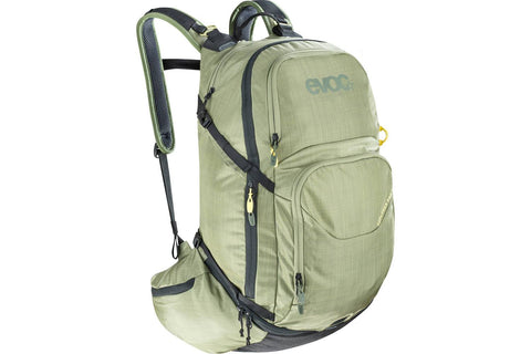 EXPLORER PRO 30L / HEATHER LIGHT OLIVE