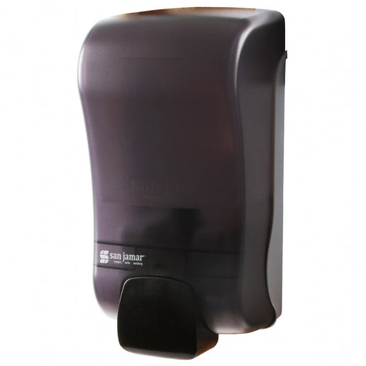 Invisiglove San Jamar Manual Foam Dispenser