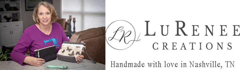 LuRenee Creations: Lucene Lundquist, Owner