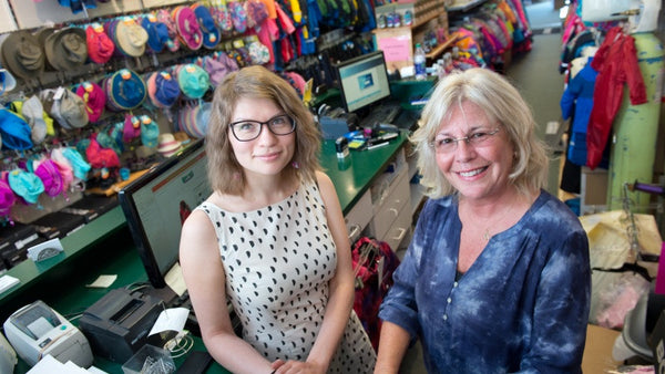 Ottawa kids' clothing store gives e-commerce giant Shopify some brick-and-mortar lessons | Ottawa Business Journal