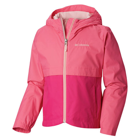 GYROSLOPE JACKET - GIRLS