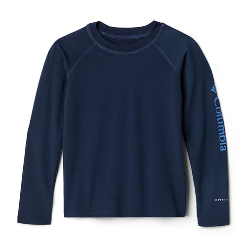 SANDY SHORES LONG SLEEVE SUNGUARD - TODDLER