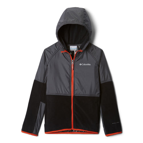 We've Got Your Kids Covered No Matter What the Weather is!