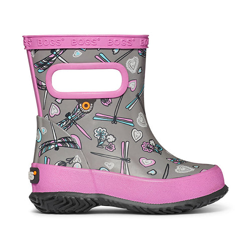 SKIPPER DRAGONFLY - RAIN BOOT