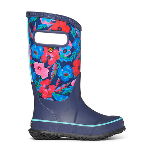 PANSIES - RAIN BOOT