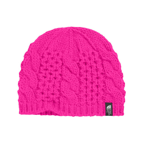 G CABLE MINNA BEANIE - West End Kids