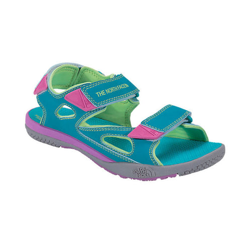 BASE CAMP COAST RIDGE SANDAL - West End Kids