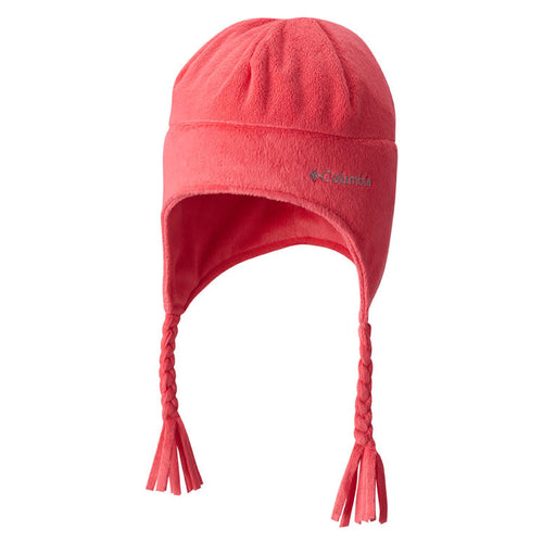 PEARL PLUSH HAT - West End Kids