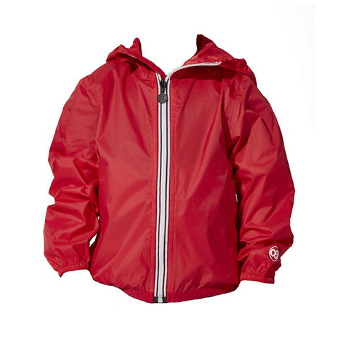 G STORMY 3IN1 RAIN JACKET