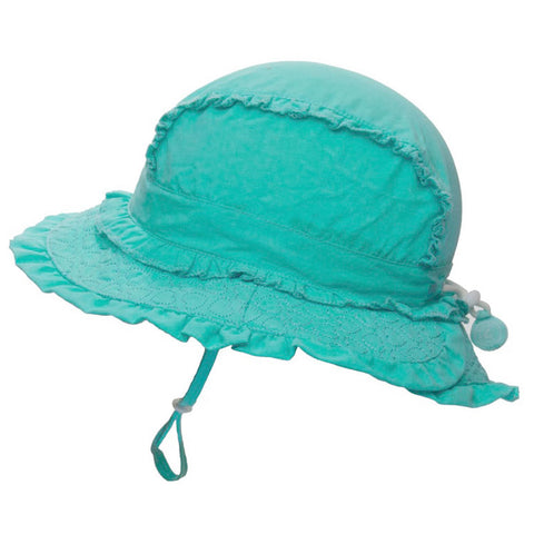 UV FLAP HAT - BOYS