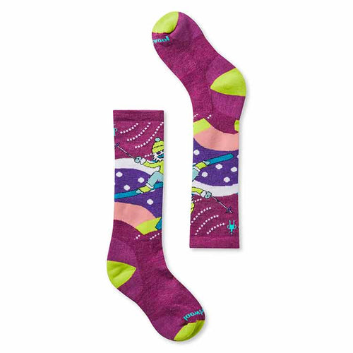 WINTERSPORT YETTI BETTY SOCK