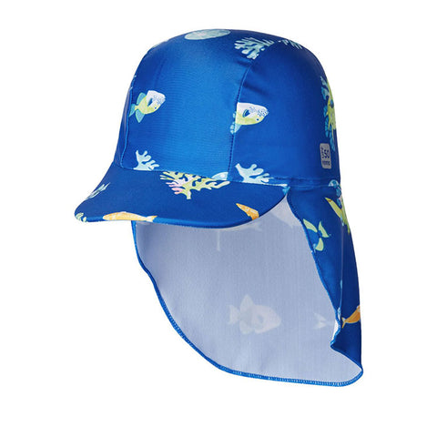 BOYS REVERSIBLE HAT