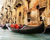 "Traditional Venice Gondola 504 Piece 16"" X 20"""