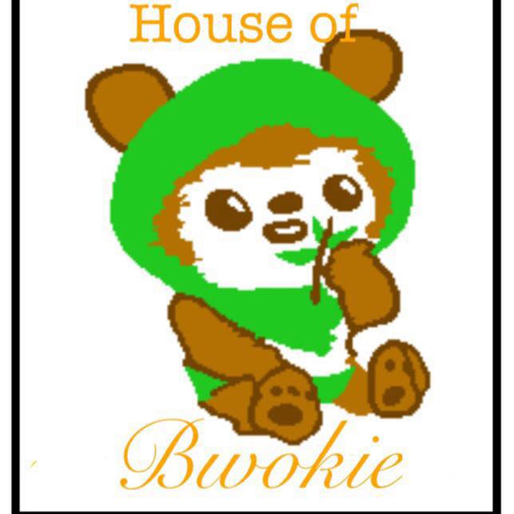 House of Bwokie