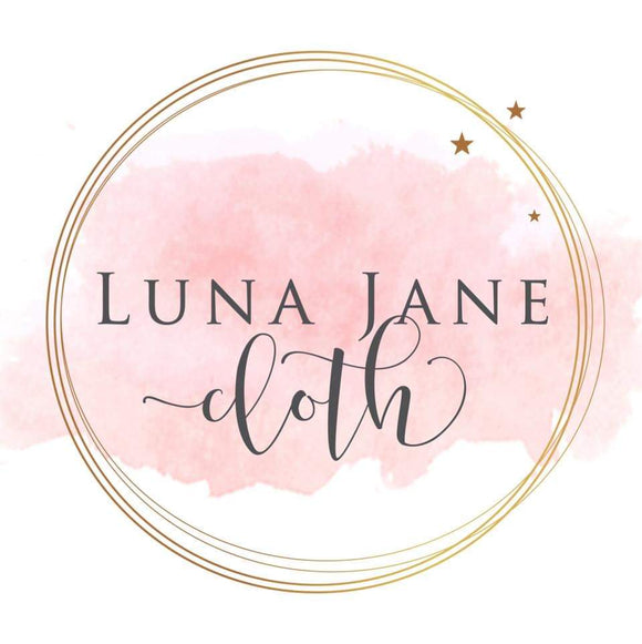 Luna Jane Cloth
