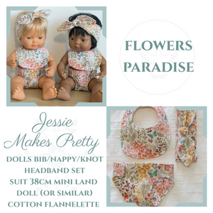 JMP - Doll Bundle