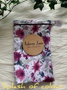 Autumn Lane Boutique Wet Bags