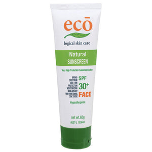 Eco Sunscreen 30+ SPF