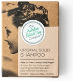 Solid Shampoo and Conditioner Bar-Normal/Dry Hair 100g