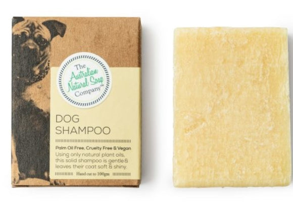 Dog Shampoo Bar-100g