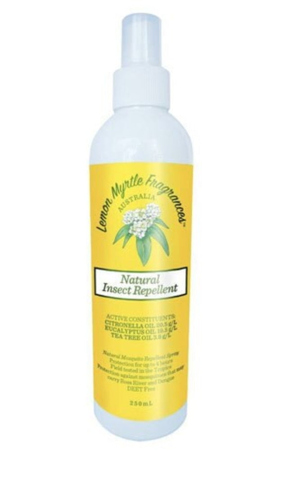 LMF Natural Insect Repellent