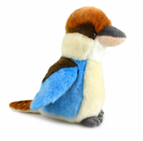 Lil Friends Eco Plush Toys