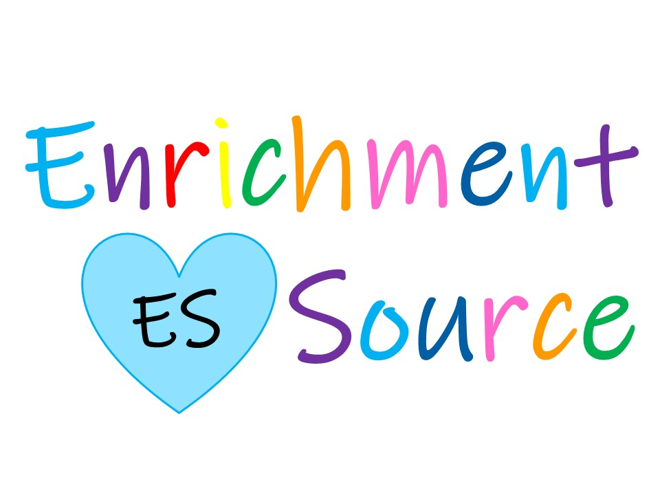 Welcome to Enrichment Source