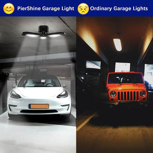LED Garage Lihgts(4-Pack) - cozylady
