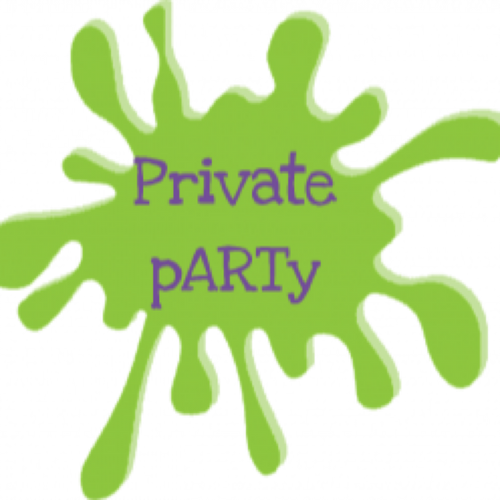 Private Party (Weekday) - Ignite the Senses Children's Gym