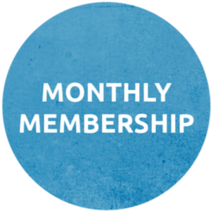 Monthly Membership - Ignite the Senses Children's Gym