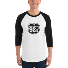 Load image into Gallery viewer, WHITE Baseball T-Shirt