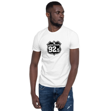 Load image into Gallery viewer, WHITE Unisex Short Sleeve