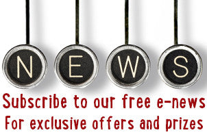 Sign up for the e-news