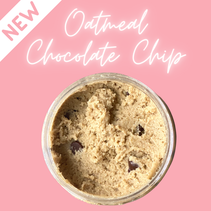 Oatmeal Chocolate Chip Two Pack (Gluten-Friendly)