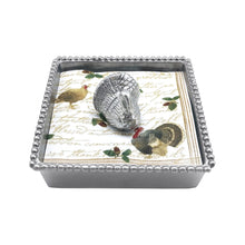 Load image into Gallery viewer, Turkey Napkin Weight-Napkin Weights | Mariposa