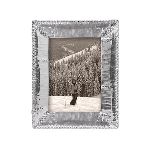 Birch 5x7 Frame | Mariposa Photo Frames