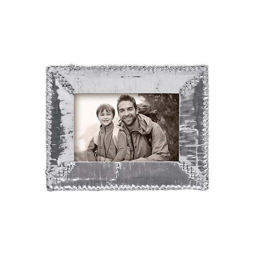 Birch 4x6 Frame | Mariposa Photo Frames