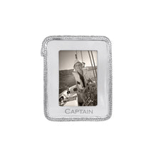 Load image into Gallery viewer, Captain Rope 5x7 Statetment Frame | Mariposa