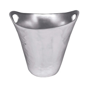 Shimmer Ice Bucket | Mariposa Barware