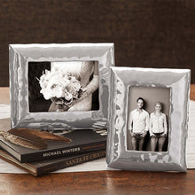 Load image into Gallery viewer, Shimmer 5x7 Frame-Photo Frames-|-Mariposa