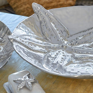 Starfish Large Serving Bowl-Bowls-|-Mariposa