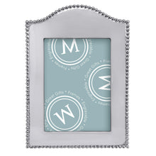 Load image into Gallery viewer, Mariposa | Beaded Arched Vertical 5x7 Frame