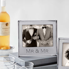 Load image into Gallery viewer, MR & MR Signature 5x7 Statement Frame-Statement Frame | Mariposa