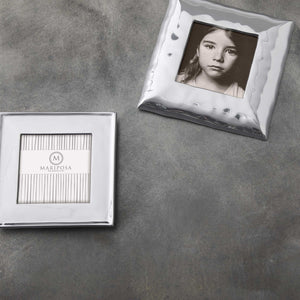 Signature 4x4 Engravable Frame-Photo Frames | Mariposa