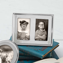 Load image into Gallery viewer, Signature Double 2x3 Frame-Photo Frames | Mariposa
